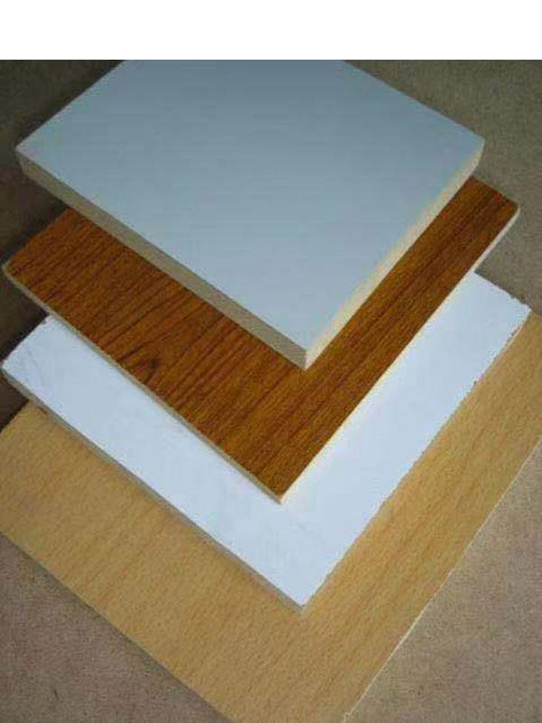 三聚氰胺贴面板如何进行防水处理